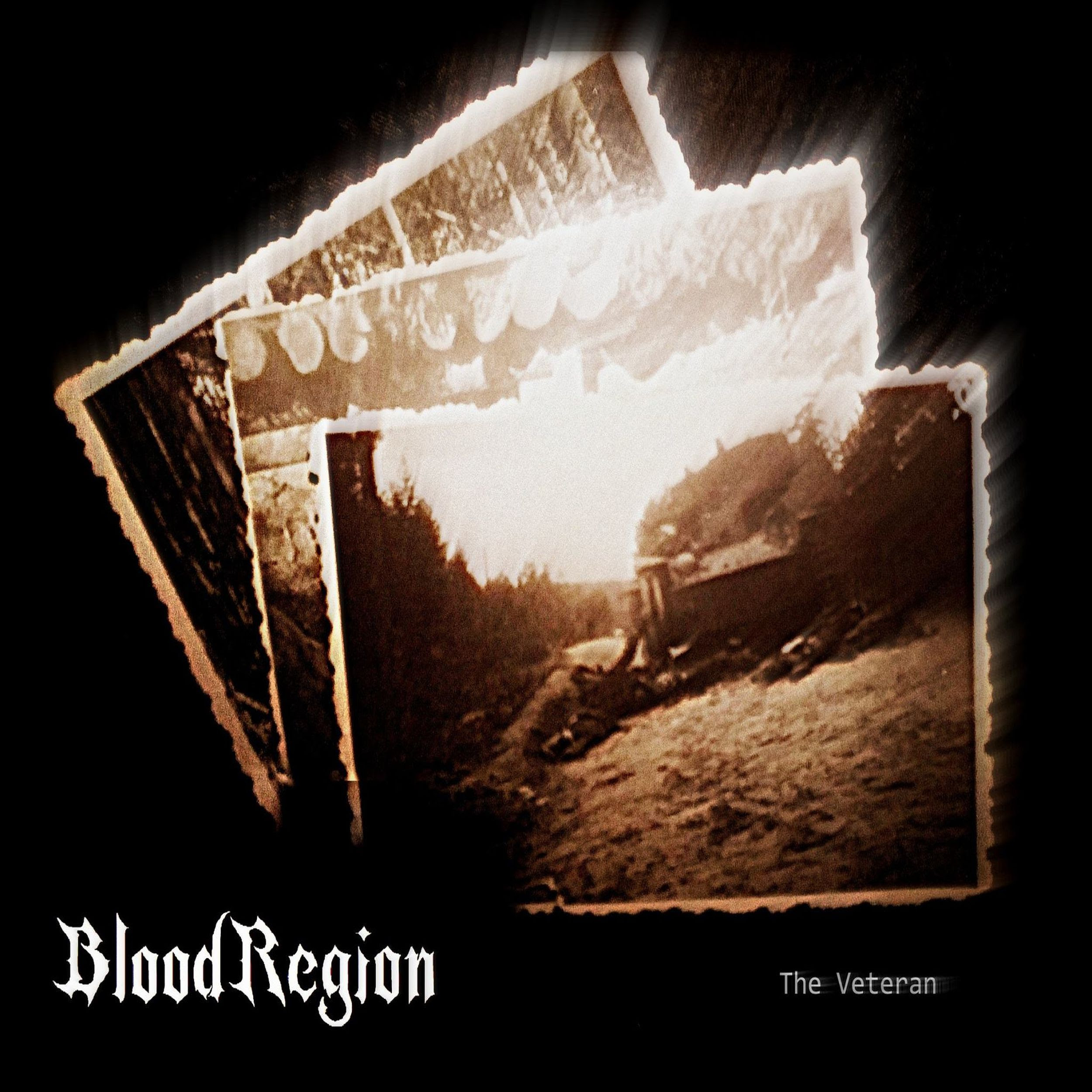 Blood Region